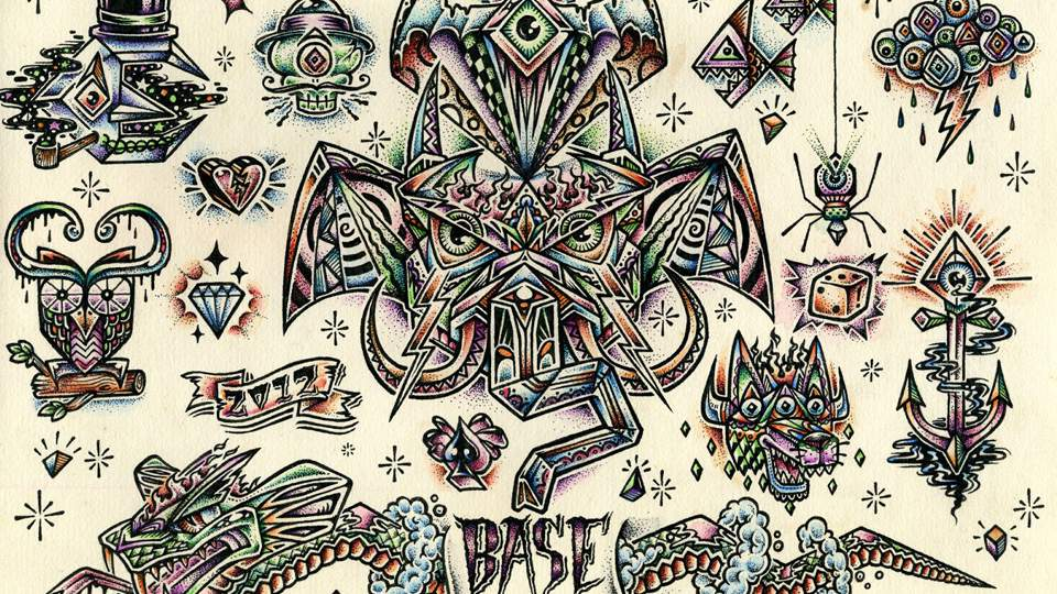 BASE23 Vantagepointberlin