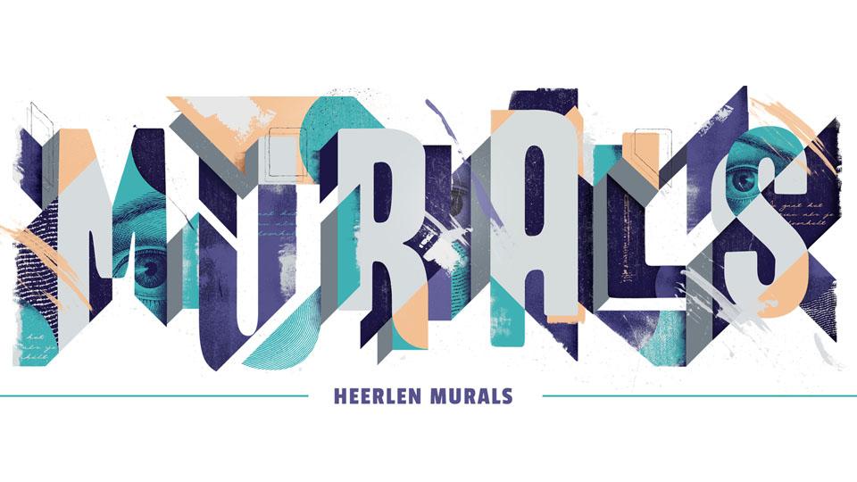 HEERLEN MURALS VANTAGEPOINTRADIO.COM